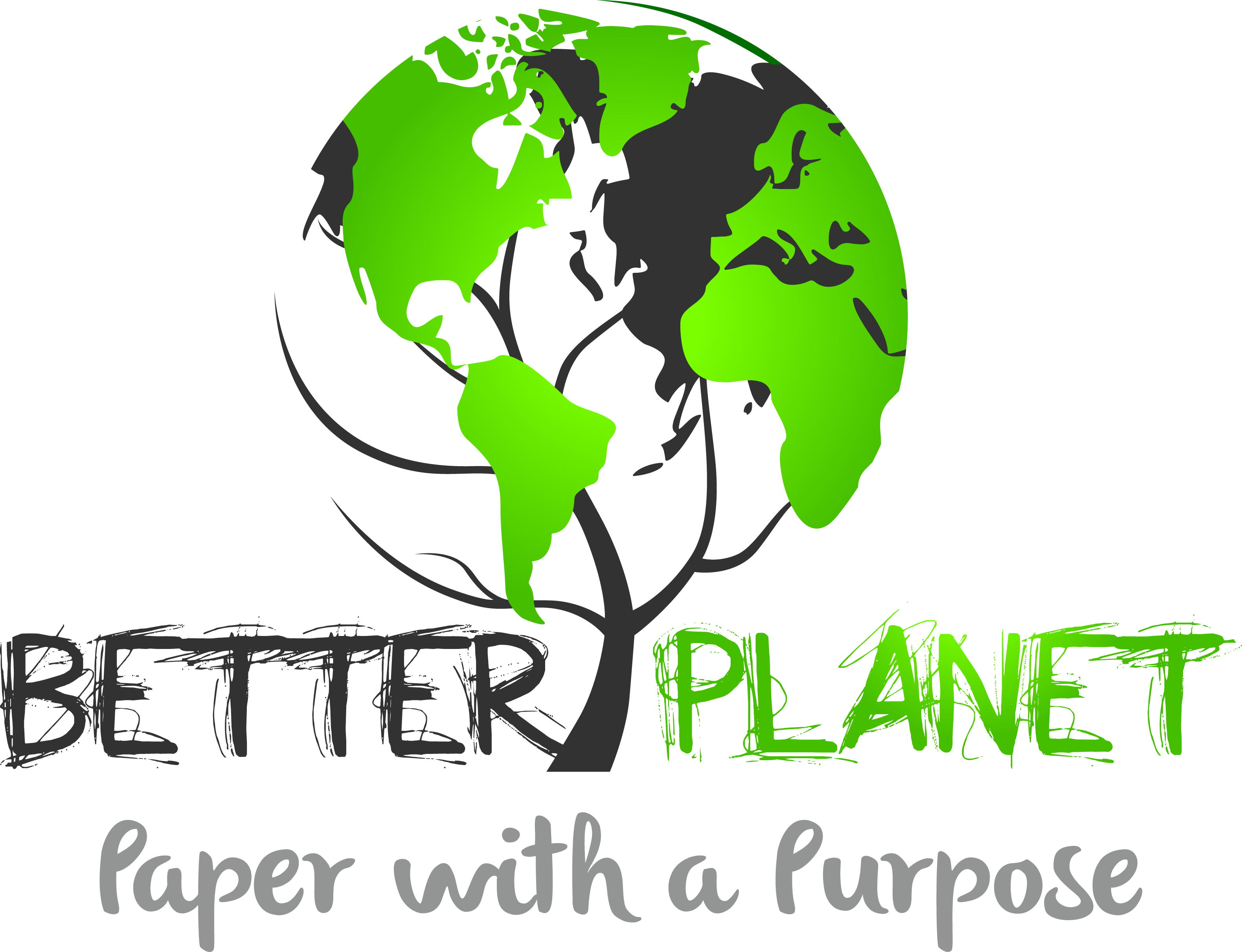 Better Planet Paper Print Store